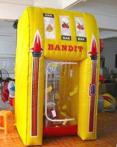 Casino Games: Bandit