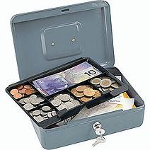 Casino Games: Budget Cash Box